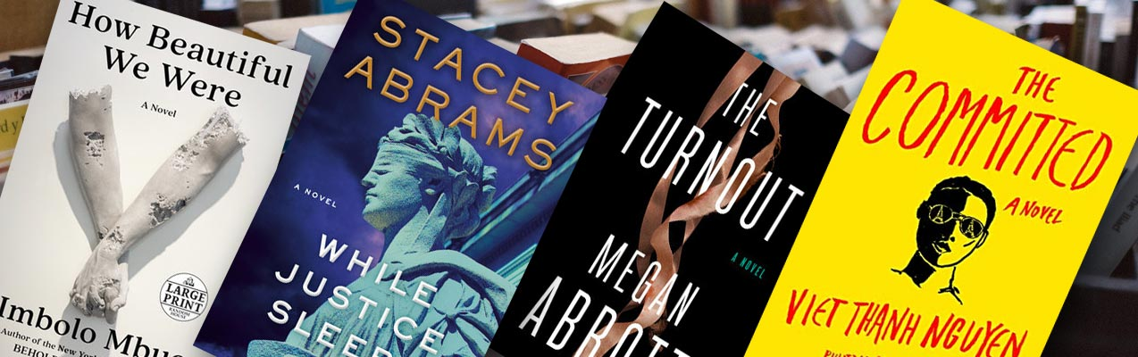10 New Book Releases of 2021 You Must Not Miss